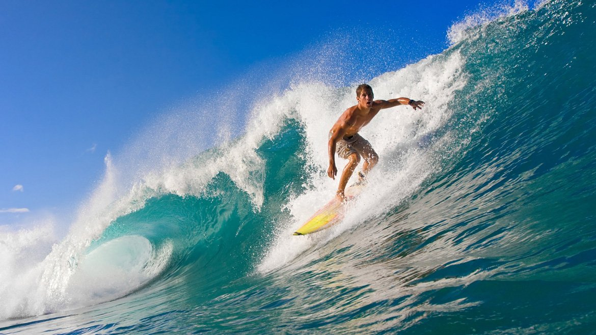 Surfing News: Best performance, best movie, best barrel and more up for grabs